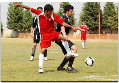 Spor Faaliyetlerinden Görüntüler - 343