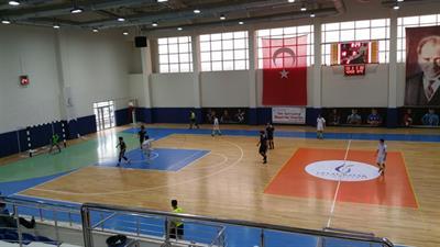 2015-2016 Bahar Dönemi Spor Müsabakaları - 638