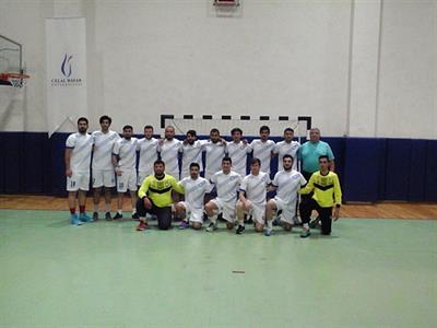 Hentbol 1. Lig - 652