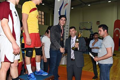 Spor Müsabakaları Ödül Töreni - 665